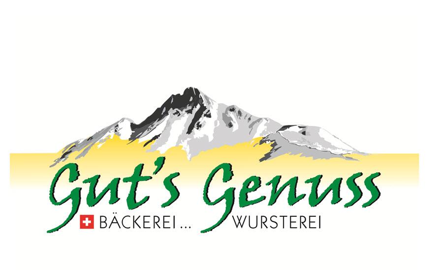 Gutsgenuss Logo