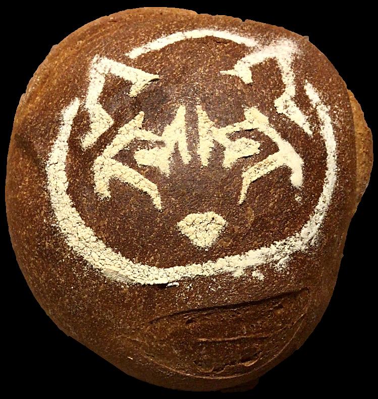 Wolfsbrot