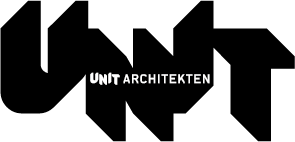 Logo Unit Architekten